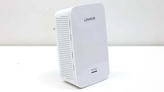 Extender Linksys RE7000 has Intermittent Issues